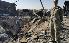 Mục sở thị tổn thất ở căn cứ Mỹ tại Iraq sau đòn trả đũa của Iran