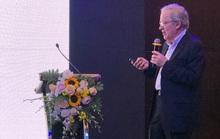 GS hàng đầu thế giới về trí tuệ nhân tạo Leslie Valiant mở hàng hoành tráng cho khoa học Việt Nam