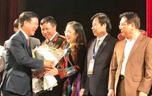 NSND Thuý Mùi đắc cử Chủ tịch Hội Nghệ sĩ sân khấu Việt Nam