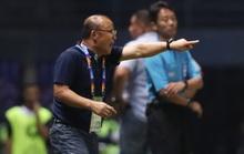 HLV Park Hang-seo: Điều quan trọng là U23 Việt Nam vẫn chưa bị lọt lưới