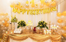Án mạng thương tâm trong buổi tiệc sinh nhật ở TP HCM
