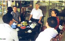 """Nguyên Chủ tịch nước Nguyễn Minh Triết: """"Bây giờ cần nhắc bài học gần dân"""""""