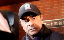 Interpol phát lệnh truy nã cựu chủ tịch Nissan