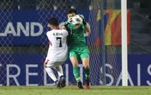 U23 Việt Nam có điểm trước Jordan nhưng mất quyền tự quyết