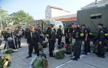 Vì sao Bộ Công an điều động 400 cảnh sát cơ động về Đồng Nai?