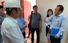 Phó Chủ tịch Khánh Hòa giám sát chặt dự án nhà xã hội Hoàng Quân Nha Trang