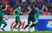 U23 Thái Lan lách khe cửa hẹp vào tứ kết