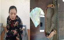 """Người đàn bà """"vi hành"""" khắp các khu chợ ở Quảng Bình để hành nghề """"2 ngón"""""""