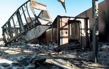 Bí mật về hầm trú ẩn giúp binh sĩ Mỹ thoát chết trước tên lửa Iran