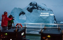 Đi Nam Cực để thấy chúng ta quá sai lầm