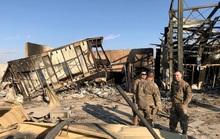 Quốc gia Ả Rập và châu Âu bí mật cứu lính Mỹ thoát tên lửa Iran?