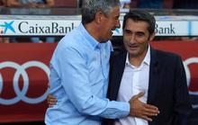 Barcelona sa thải HLV Valverde, La Liga sốc nặng