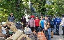 Cuộc vận động người dân không xả rác: Căn cơ và quyết liệt hơn