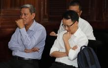 3 cấp dưới đồng loạt kháng cáo dù ông Nguyễn Hữu Tín chấp nhận bản án