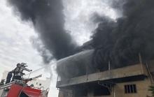 50% vụ cháy lớn xảy ra tại nhà đơn lẻ và chủ yếu do thiết bị điện