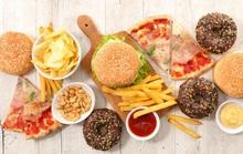Nam giới mê pizza, fast food sẽ ít tinh trùng