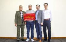 Bị tố xù tiền thưởng đội tuyển bóng đá nữ Việt Nam, công ty Đức Giang nói gì?