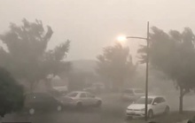 Bom mưa giúp dập tắt cháy rừng, Úc vừa mừng vừa lo