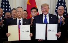 Thỏa thuận thương mại vừa được ký, Chủ tịch Trung Quốc muốn thân thiết với ông Trump