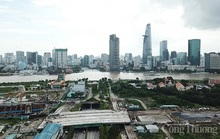 Năm 2020: Thị trường bất động sản TP Hồ Chí Minh tiếp tục khó khăn