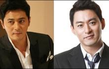 """Tài tử """"Hoàng hậu Ki"""" lần đầu lên tiếng về bê bối """"săn gái"""" cho Jang Dong Gun"""