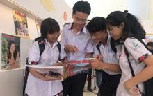 """TP HCM triển lãm """"Báo đầu Xuân 2020"""""""