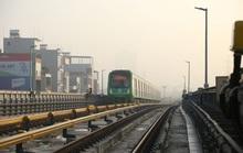 Đường sắt Cát Linh - Hà Đông: Tổng thầu chưa cung cấp hồ sơ thi công, thiết kế
