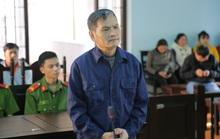 Ông chủ nhiều lần hiếp dâm cô gái khuyết tật làm thuê: Vợ tôi dàn dựng để đưa tôi vào tù(?!)