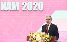 Bí thư Nguyễn Thiện Nhân: TP HCM nhận thức lại về kinh tế biển