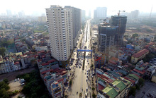 Nguồn cung nhà ở Hà Nội, TP HCM: 59 người mới có một căn hộ