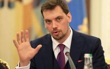 Nói xấu tổng thống bị ghi âm, thủ tướng Ukraine từ chức