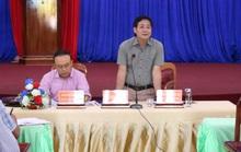 Để dân khiếu nại kéo dài, Chủ tịch huyện Chư Sê được điều về Quỹ bảo vệ và phát triển rừng