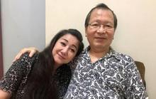 """Tìm """"Hồn thơ ngọc"""", NSƯT Thanh Thanh Tâm về nước hội ngộ tác giả Lê Duy Hạnh"""