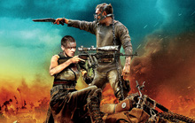"""""""Mad Max: Fury Road"""": Phim vĩ đại nhất thế kỷ"""