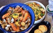 3 nhà hàng hải sản giá dưới 1 triệu đồng tại TP HCM
