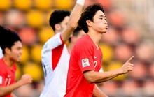 Lách khe cửa hẹp, Hàn Quốc đoạt vé vào bán kết U23 châu Á 2020