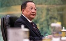 Bộ trưởng Ngoại giao Triều Tiên bị thay thế: điều đã được báo trước?