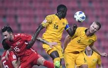 Clip: Úc vất vả vượt qua Syria, vào bán kết U23 châu Á 2020