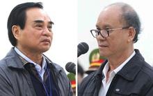 Vì sao nguyên Chủ tịch TP Đà Nẵng Trần Văn Minh và Văn Hữu Chiến bị xét xử ở Hà Nội?