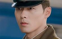 """""""Soái ca Triều Tiên"""" Hyun Bin gây bão mạng với góc nghiêng sắc lẹm"""