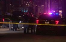 """Cãi vã trong quán bar, """"rải đạn bừa bãi"""" làm chết 2 người"""