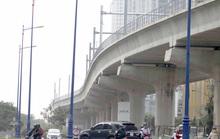 Cận cảnh metro số 1 sắp ra mắt tại TP HCM