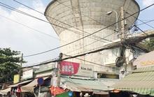 TP HCM: Tạm hoãn lệnh tháo dỡ hàng loạt thủy đài hình nấm