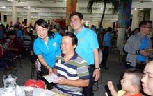 TP HCM: Gần 400 gia đình công nhân đón Tết sum vầy