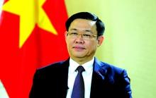 Phó Thủ tướng Vương Đình Huệ: Tăng trưởng không chỉ là số lượng!