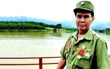 Gặp lại người chèo đò trên sông Pô Kô