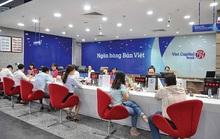 Lợi nhuận trước thuế của Ngân hàng Bản Việt tăng mạnh