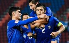 Đánh bại UAE, ĐKVĐ Uzbekistan giành vé cuối cùng vào bán kết Giải U23 châu Á