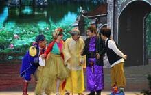 Phong phú chương trình truyền hình ngày Tết