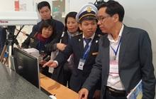 4 người tử vong do virus viêm phổi lạ ở Trung Quốc, Bộ Y tế kiểm tra Sân bay Nội Bài
